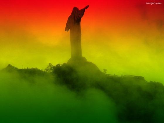 papel de parede do reggae 7