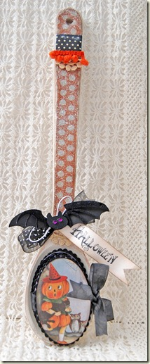 halloween spoon album by MicheleK