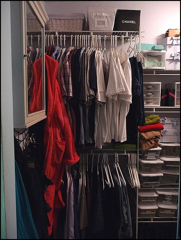 2012 Closet BEFORE Purge 001