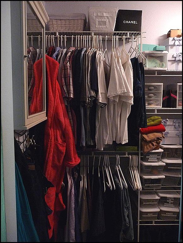 2012 Closet BEFORE Purge 001