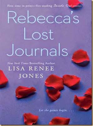 Rebeccas lost journals