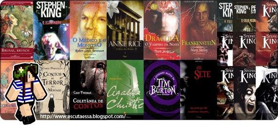 livros 13 blog