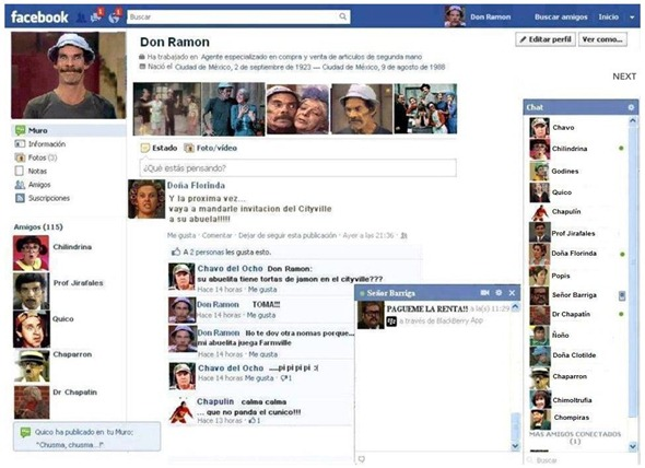 facebook don ramon