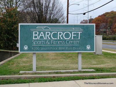 Barcroft Sports and Fitness Center