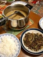 マレーシア料理?