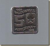 MDC 50th