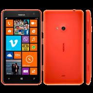 Nokia Lumia 625 - Google ongelma