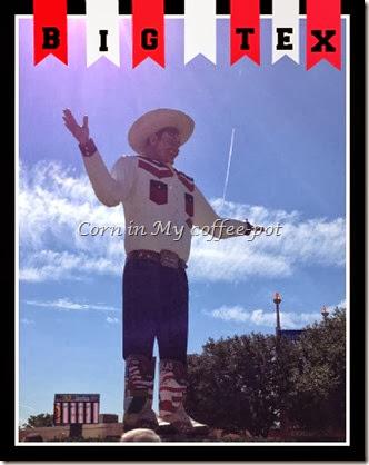 Big Tex BANNER