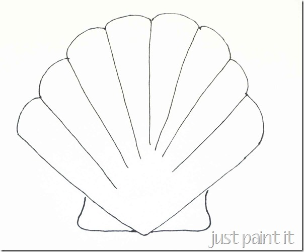 Scallop-Seashell-Pattern