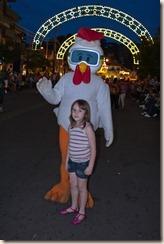 Desfile Natal Luz 2011-3