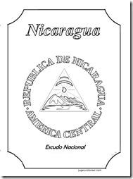 escudo nicaragua 1