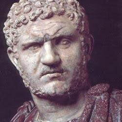 101 - Busto de Caracalla