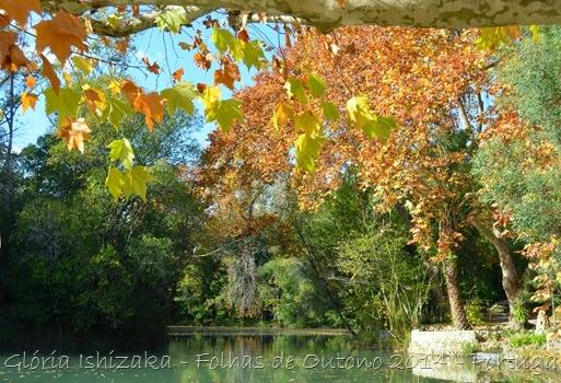 Glória Ishizaka - Outono  - 20