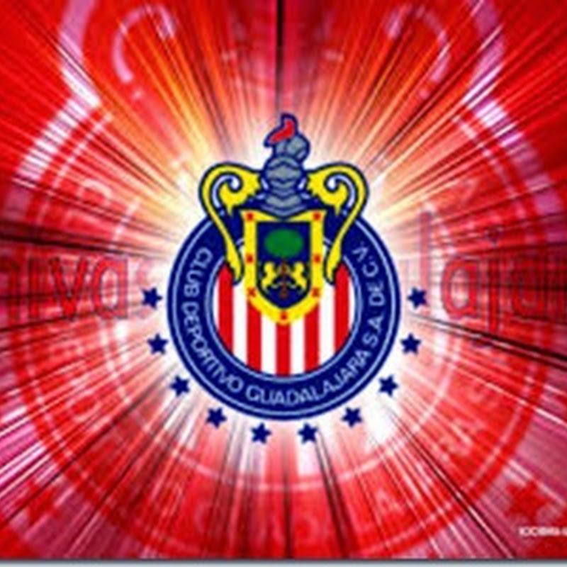 Calendario de Partidos Chivas: Apertura 2014
