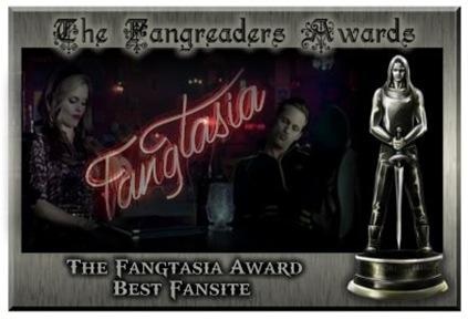 Fangtasia Award