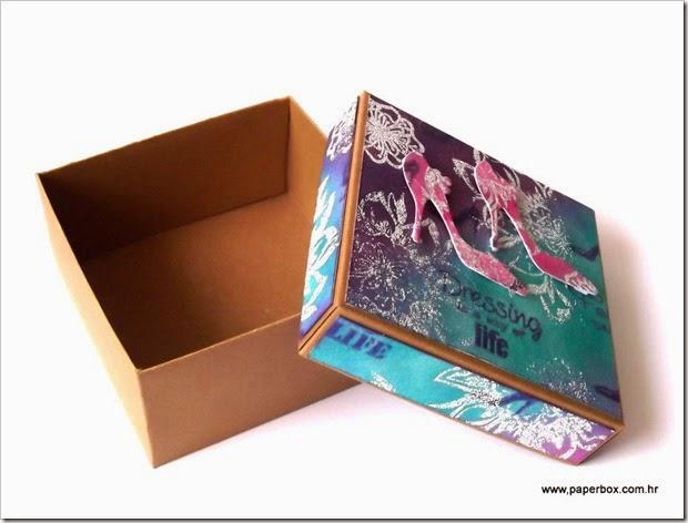 Kutija - Box - Schachtel  (4)