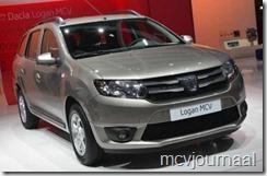 Dacia Logan MCV 2013 24