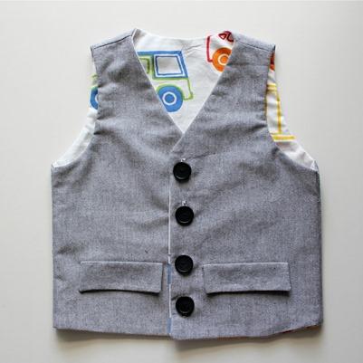 grandpa vest