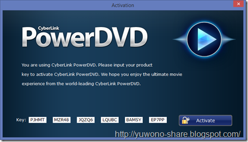 CyberLink.PowerDVD.Ultra.v13.0.Multilingual.Incl.Keymaker-CORE 2