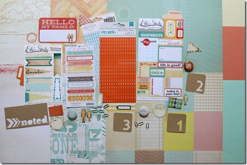 Scraptastic_Club_September_2012_Noted_Kit_Small_Pic_American_Crafts_Elles_Studio_Studio_Calico_Heyday_October_Afternoon_9_to_5_My_Minds_Eye_The_Sweetest_Thing_Tim_Holtz_8.17.12_grande