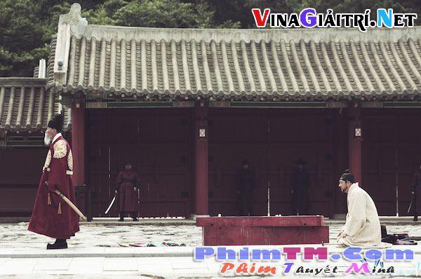 Xem Phim Bi Kịch Vương Triều - The Throne - phimtm.com - Ảnh 1