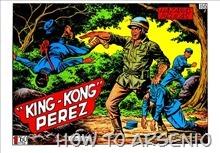 P00016 - ´King Kong Pérez´ v13 #16