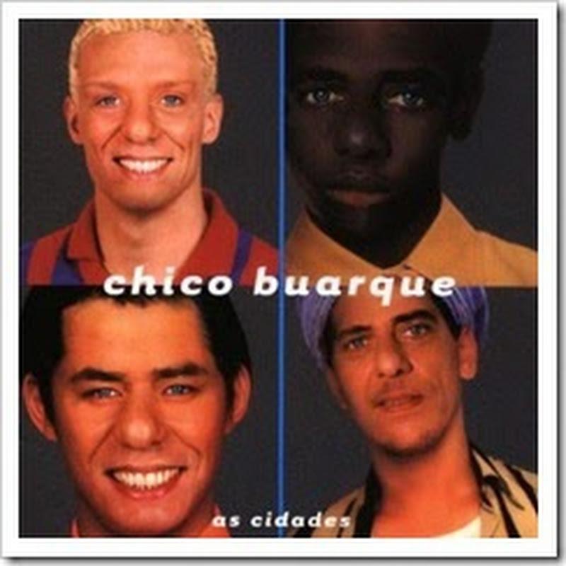 Carioca – Chico Buarque