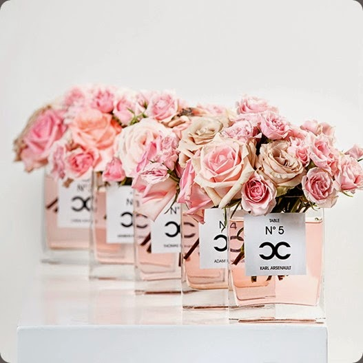 table numbers Coco-Chanel-Inspired-Wedding-Flowers-Toronto1  Rachel A. Clingen Wedding & Event Design  and visual cravings photo n