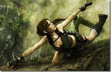 lara underworld