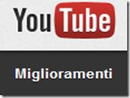 Migliorare la qualità dei video caricati su YouTube con un clic