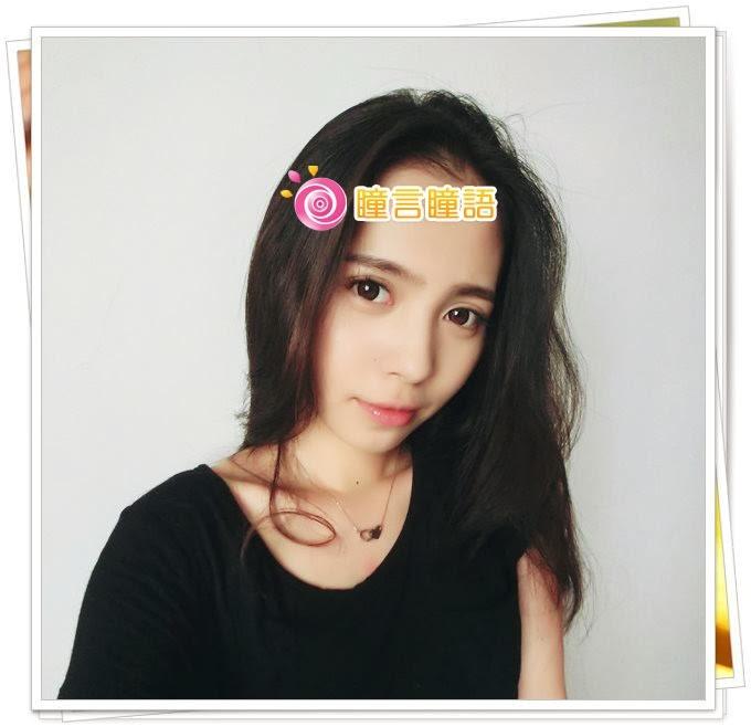韓國GEO隱形眼鏡-Mari Gold星晨咖10