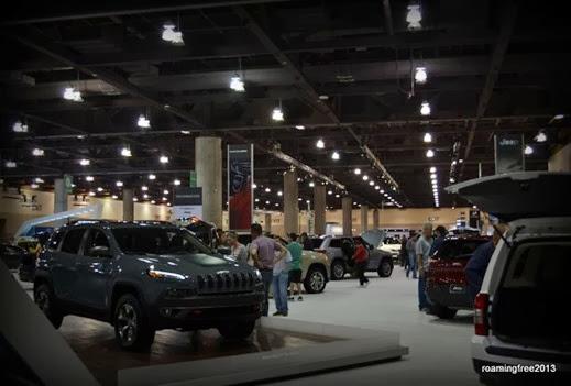Day 333_Arizona Autoshow