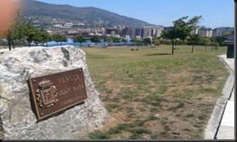Parque Juan Mata