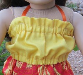 doll modeling (2)