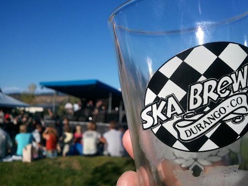 Ska Brewing 16th Anniversary