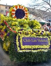 Tourrettes Parade 08