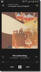 Kappaleita ei voi  leveyllä valita itse vaan ne täytyy kuunnella Spotifyn päättämssä järjestyksessä