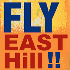 East Hill Flying Club