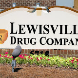 WBFJ at the Community Family Day - Lewisville Drug Company - Lewisville - 6-2-11