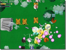 Blaynix freeware shooter (1)