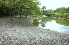 Glória Ishizaka - Palacio imperial Sento - Kyoto.2