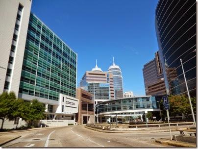 medical center Houston