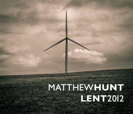 Lent2012cover