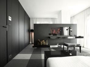 Hotel-Graffit-diseño-minimalista-Studio-MODE