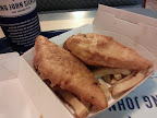 Long John Silver's