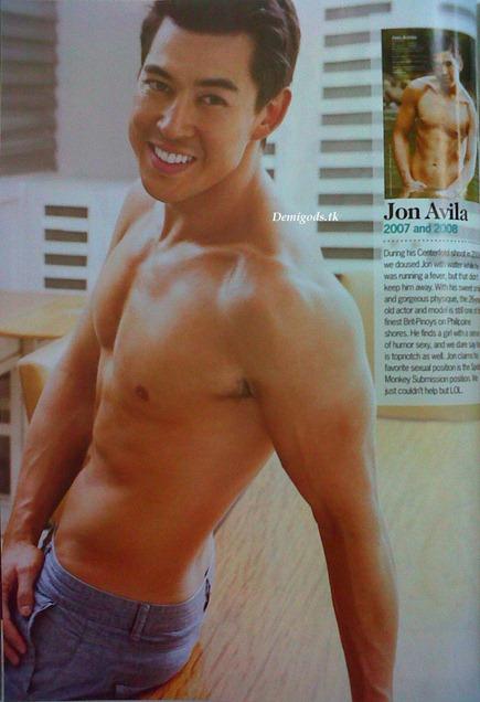 Jon Avila