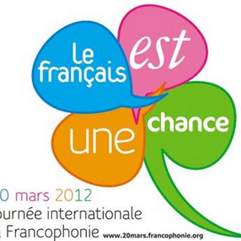 Día Mundial de la Francofonía
