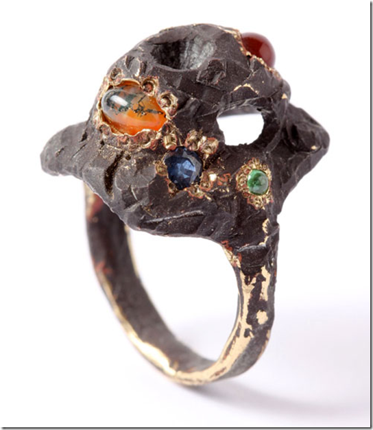 Karl Fritsch : Rings Without End