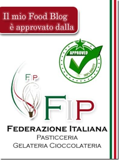 banner approvato FIP Blogger