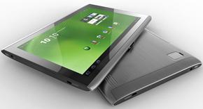 Harga Tablet Acer Iconia Lengkap 2014